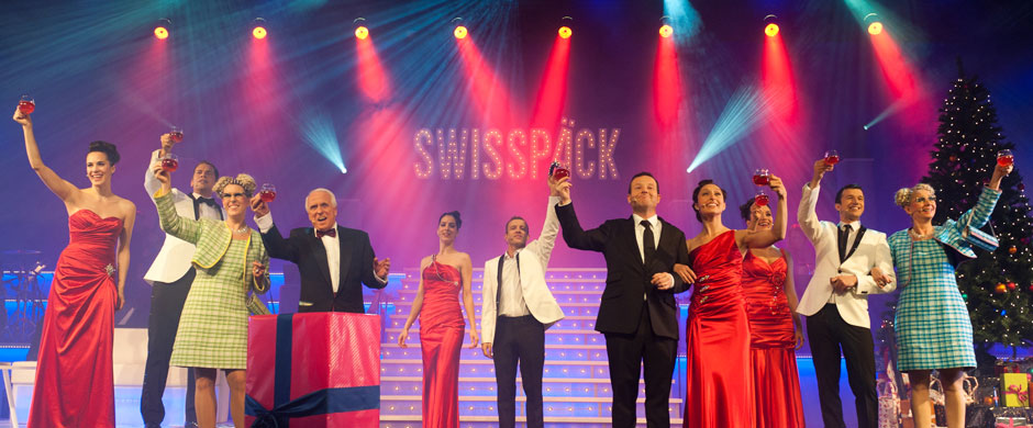 Swinging Big Band Weihnachten